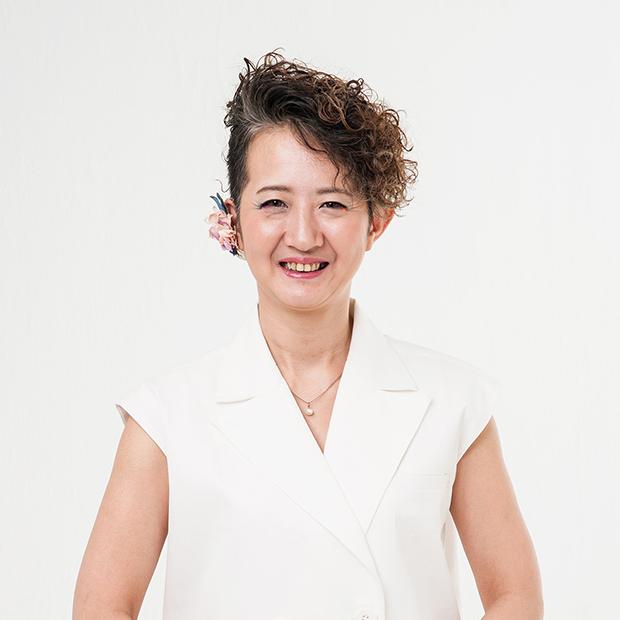 瀧野 優子