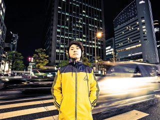 Photo : Kazuhisa Taniguchi